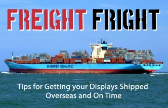 Overseas Shipping – How to Ship On Time