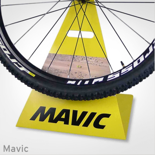 Mavic Retail Display