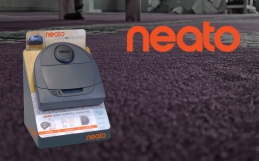 Neato Robotics Makes a Clean Sweep